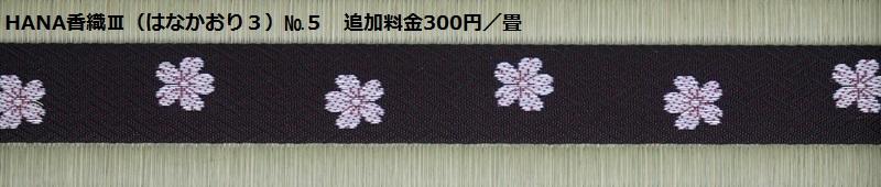 HANA香織Ⅲ №5