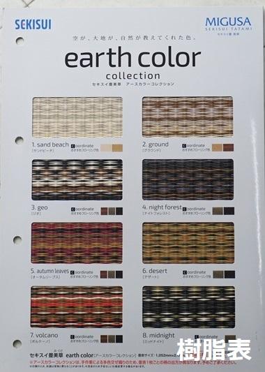 樹脂表カタログB