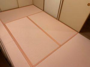 ダイケン清流・薄桜、麻の葉・橙C