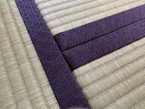 麻の葉・本紫A