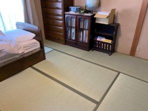 2階の和室A